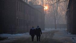 Vier op de tien Duitse jongeren weet niets over Auschwitz