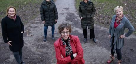 Hoezo corona? Al 1000 liedjes via digitale 'song challenge' door Eindhovense en Nuenense zangeressen
