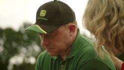 Hartverscheurend moment voor boer Gerard in Boer zkt Vrouw