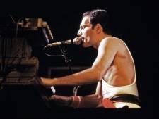 Une prestation jamais vue de Freddie Mercury rendue publique