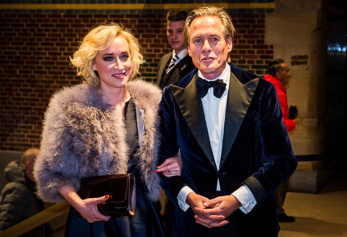 Politiek Den Haag is medeverantwoordelijk voor het vertrek van Eva Jinek van de NPO naar RTL, stelt Jort Kelder.