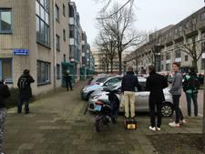 Man (24) raakt zwaargewond bij schietpartij in De Esch