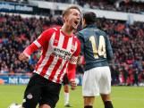 'In juli zal blijken of Luuk de Jong bij PSV blijft'