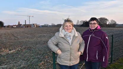Petitie tegen bouwproject aan Leieboorden