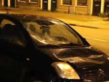Vechtpartij op de Brasserskade, 36-jarige automobilist aangehouden voor rijden onder invloed