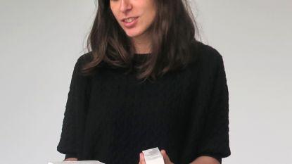 Mechelse kunstenares Chloé Op de Beeck opent expo in De Garage