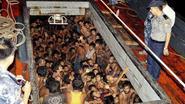 Premier Bangladesh wil vluchtelingen harder straffen