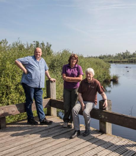 Natuurgebied Groote Peel mogelijk drie keer zo groot door uitbreiding met Deurnsche Peel en Mariapeel