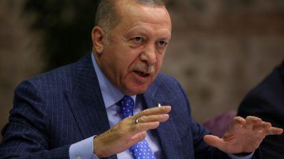 EU-ministers bespreken sancties tegen Turkije