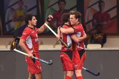 Red Lions verslaan Argentinië in Hockey Pro League, Tom Boon twee keer aan het kanon in Cordoba