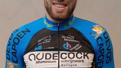 """Jonge renner (26) overlijdt in slaap op vakantie: """"Over twee weken stond zijn hartoperatie gepland"""""""