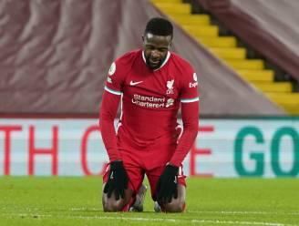 Liverpool verliest voor het eerst in 69 (!) matchen in eigen huis: Origi schiet op de lat, Burnley pakt zege vanop de stip