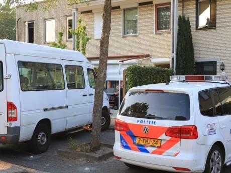 Slachtoffer steekpartij met 85-jarige verdachte belde gewond aan bij buren. 'Hij had gapend gat in zijn zij'