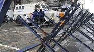 Proces El Aroud hervat onder hoge politiebeveiliging
