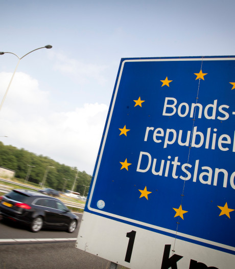 ANWB: Wie in herfstvakantie naar Duitsland wil, kan beter niet bij Arnhem grens over