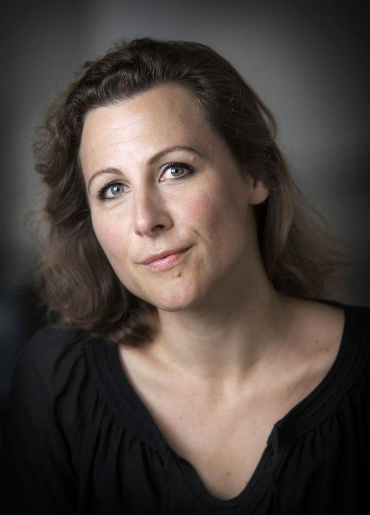 Ester Naomi Perquin Beeld Theo Audena