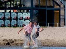 Recreatieplas De Meent krijgt zijn eigen beachclub