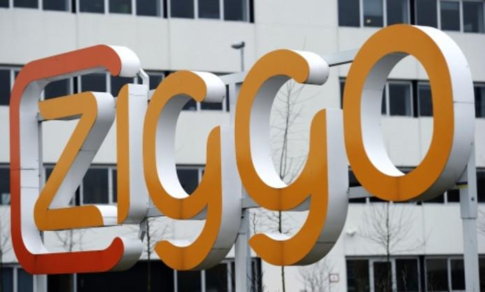 Kabelbedrijf Ziggo kampt sinds gisteren met een grote storing.