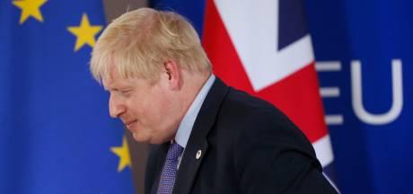 Historisch Brexit-debat: Johnson ziet prachtige toekomst, Corbyn vooral ellende