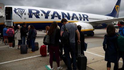 Mijlpaal voor Iers cabinepersoneel Ryanair: eindelijk een erkende vakbond