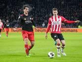 PSV begint aan achtervolgingsrace met winst op Excelsior