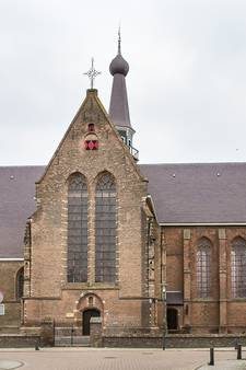 Kerk aan de Haven in Waalwijk viert feest met theater, muziek, ontmoeting en friet