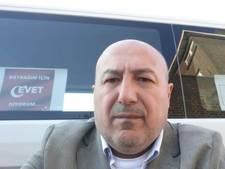 Dordtse bezwarentijger pendelt met Turkse ja-stemmers naar referendum