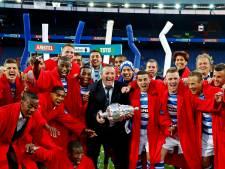Ron Jans: voor altijd dol op Zwolle (en Zwolle op hem)