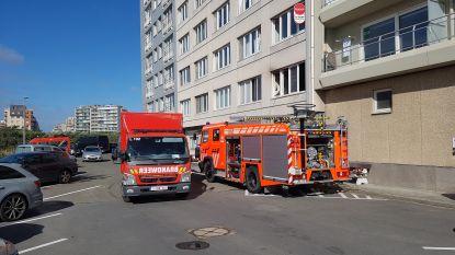 71-jarige man sterft bij uitslaande brand in zijn flat