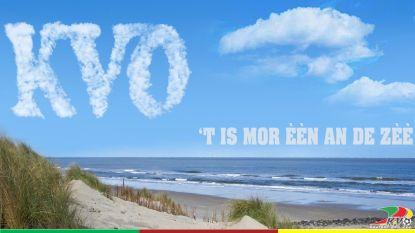 """KV Oostende lanceert abonnementsprijzen en nieuwe campagne: """"'t Is mor èèn an de zèè"""""""