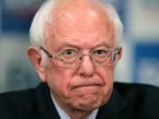 Bernie Sanders arrête sa campagne