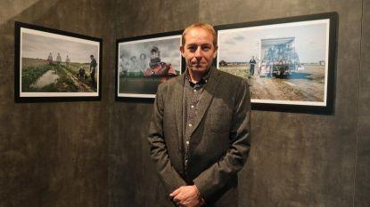 Fotograaf die tentoonstelde in IFFM wil boek uitgeven rond WO I en nasleep daarvan