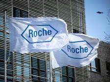 Farmaceut Roche deelt toch 'geheim recept' voor coronatest met Nederland