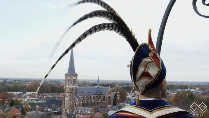 SC de Stijloren uit Etten presenteert het protocol van carnavalsseizoen 2020/2021 met een gelikt filmpje, in het motto 'We zitte d'r bóvenop'