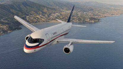 Brussels Airlines zet vanaf 26 maart Russische toestellen in