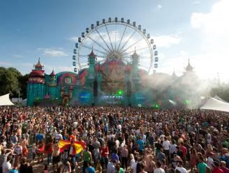 Belgische tickets Tomorrowland uitverkocht