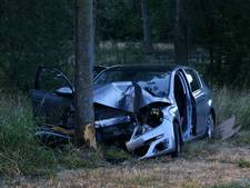 25-koppig politieteam start onderzoek naar ongeluk met keien in Schijndel