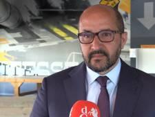Marcouch leeft mee met Vitesse: 'Maar gezondheid gaat voor alles'