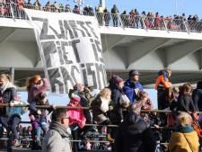 Kick Out Zwarte Piet gaat protesteren op Koekamp