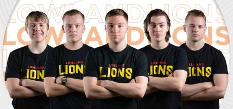 Nederlandse League of Legends-competitie opnieuw gewonnen door LowLandLions