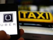 Chauffeurs UberPOP doen aangifte wegens bedreiging