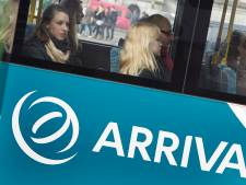 Reiziger wacht chaos bij staking streekvervoerders