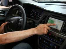 'Toyota zet de deur open voor Android in de auto'