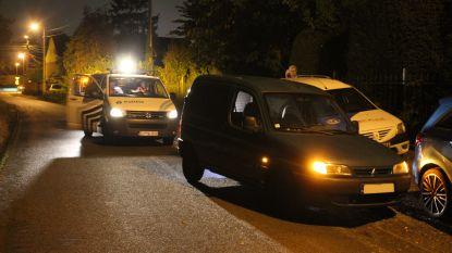 Twee verdachten van inbraak klem gereden