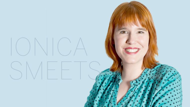 Ionica Smeets. Beeld null