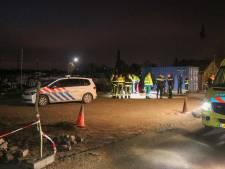 Visser overleden in water van jachthaven Werkendam