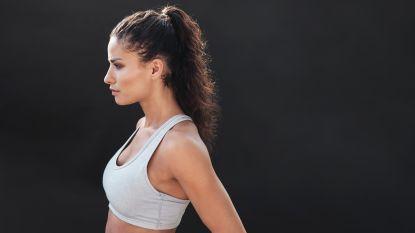 Een goede sportbeha en andere tips om de zwaartekracht tegen te gaan #moveyourbodynotyourboobs