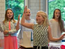 Puttense basisscholen adopteren operavoorstelling