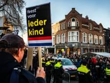 KOZP ziet af van demonstratie langs route van intocht Sinterklaas in Den Haag