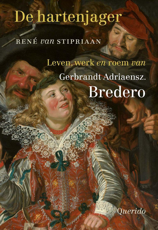 De hartenjager van René van Stipriaan Beeld